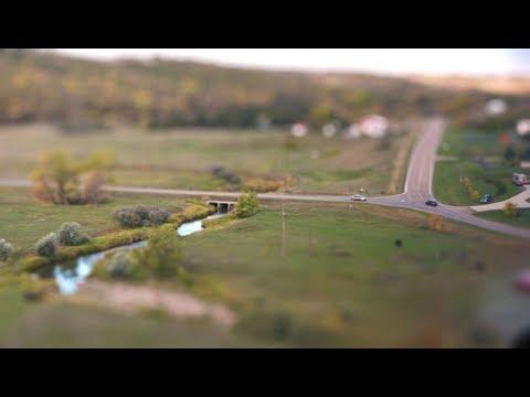 Gabriel Kahane - Model Trains (Official Video)