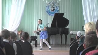 Стих сильное кино  Читает Анечка Цапкова