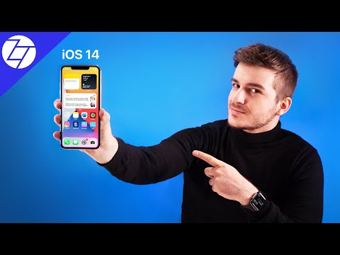 iOS 14 Review - BIGGEST Change Since 2007! from YouTube · Duration:  21 minutes 52 seconds