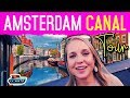 Amsterdam Canal Tour & City Guide: History, Prices, and Party Spots