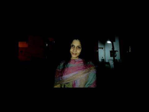 Prathibimba   ɒdmidiʜɈɒɿԳ ... The Reflection! - Kannada Short  Horror Movie [with English Subtitles]
