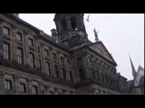 De ce iubim Amsterdam...