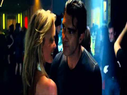 Radha Mitchell and Antonio Banderas - (dance) in Thick as Thieves (2009)