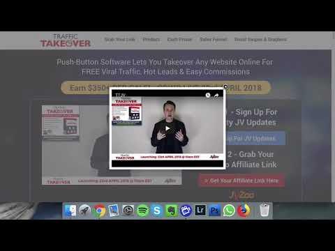 Traffic Takeover Demo, Review & Bonus