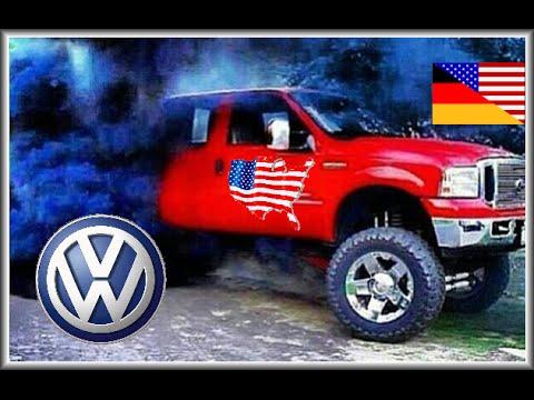 VW Volkswagen Diesel Skandal so decken die Amerikaner Software Manipulationen auf