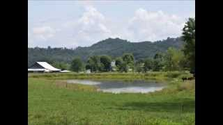 East Tennessee Century Farm in Grainger County