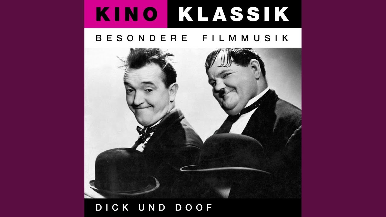 Dick Und Doof Video