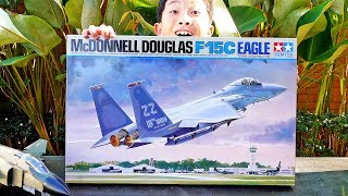 예준이의 전투기 비행기 만들기 장난감 조립놀이 Airc…