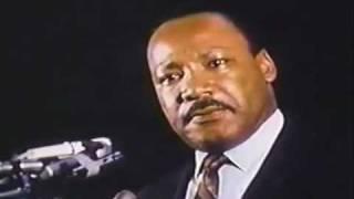 Martin Luther King Jr. - I