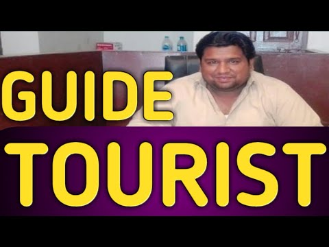 Tourist Guide Business