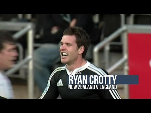 All Blacks ace Crotty slices through England
