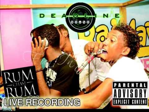 DEADLINE SOUND JAMAICA LIVE JUGGLING