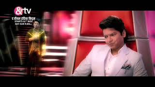 Video The Voice India Kids | Starts From 11th Nov, Sat-Sun, at 9 PM download MP3, 3GP, MP4, WEBM, AVI, FLV Januari 2018