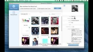 wie fix und id3 tags bearbeiten itunes musik auf dem mac im batch