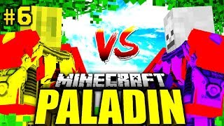 PALADIN vs. PALADIN?! - Minecraft Paladin #6 [Deutsch/HD]