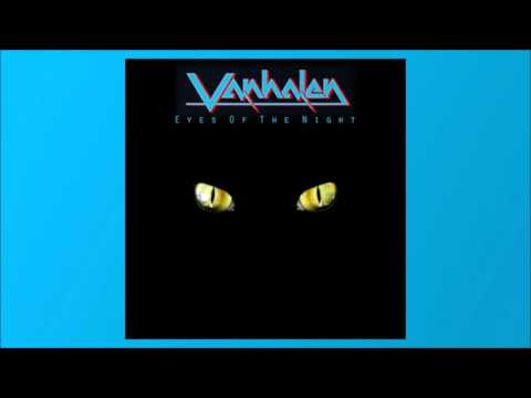Van Halen - Eyes of the Night (Dec. 1976)