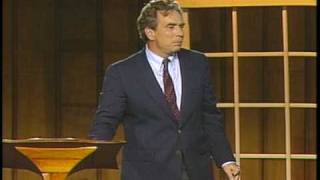 The Holiness of God by R.C. Sproul (Clip 4 of 5)