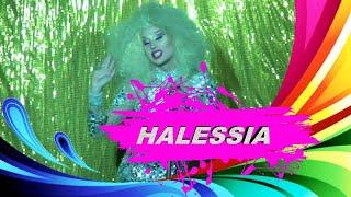 HALESSIA PRIDE BLUE SPACE OFICIAL