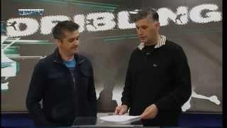 Prvi Koraci na TV Jadran