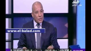 بالفيديو.. محافظ الجيزة: إنشاء جراج بالمهندسين من طابقين لاستيعاب 800 سيارة