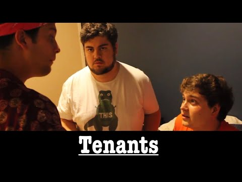Tenants (Web Series) Season 1 Episode 7:  Moving Out