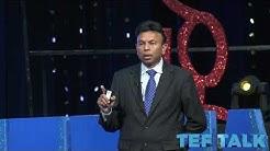 Mr. Muru Murugappan - FeTNA 2018 TEF Talk Recap