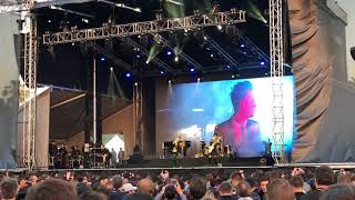WWDC18 Bash Panic at the disco