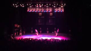 Delta Gamma Dance Team Variety Show 2013
