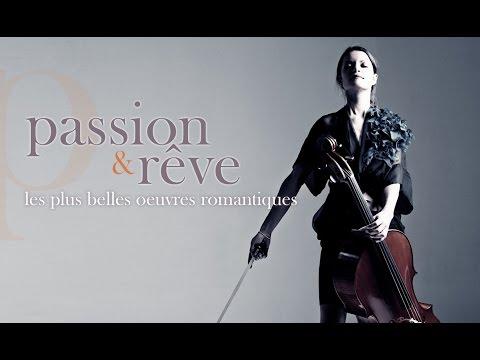 Caroline Glory / Erik Berchot - Passion et rêve.