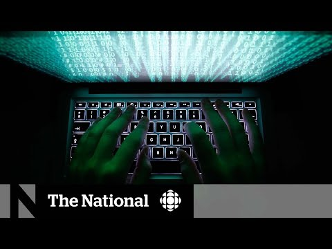 Canadian Tech Used In Repressive Countries For Censorship