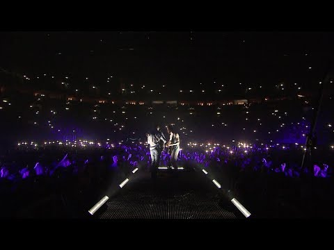 Sharp Edges (One More Light Live) - Linkin Park