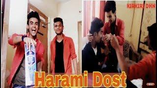 Har ek Friend Kamina Hota h | BC Music Lga Bhai | Full On Msti