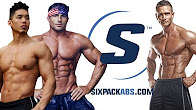Six Pack Shortcuts is now SIXPACKABS.COM - Train Smart!