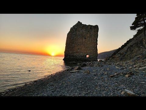 Лучшие места отдыха Черноморского побережья Краснодарского края