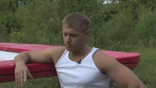 видео Упражнения на батуте: чем полезны прыжки на батуте