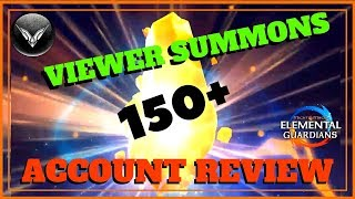 [MMEG] SUMMONS & ACCOUNT REVIEW STREAM