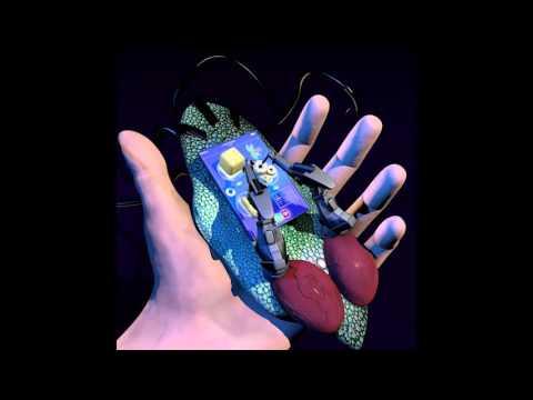 Lechuga Zafiro -  Tambor Espada feat. C1080 (Blacksea Não Maya remix)