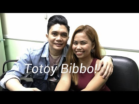 I Met Vhong Navarro! Super FUNNY! (Featuring Amazing Child - Lady Pipay)