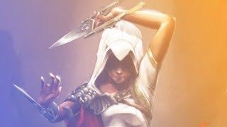 ПОСМОТРИ НА МОЮ КОБЫЛУ (Assassin's Creed 3) #19