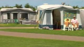 Promotie film Camping Janse zonder commentaar