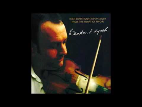 Irish Traditional Fiddle Music From The Heart Of Fingal