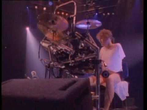 Def Leppard - Pour Some Sugar On Me Music Video [U.S. Version]