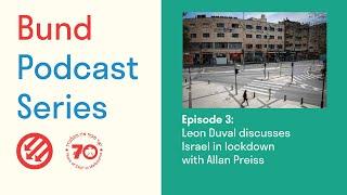 Bund Podcast Episode 3: Leon Duval
