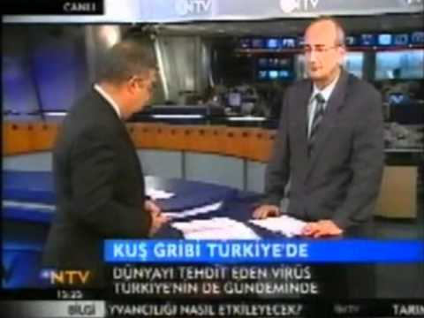 Medyada Klimik Dernegi Ve Kus Gribi (2005-2006)