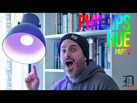 Philips Hue - A Two Year Review