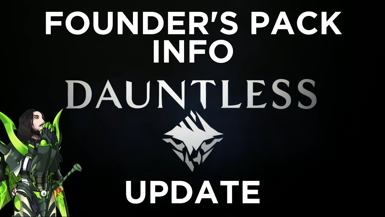 Dauntless will feature controller support, explains free-to-play