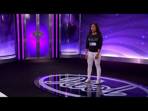 Joyrein Avegas - Addicted to you av Avicii (hela audition) - Idol Sverige (TV4)