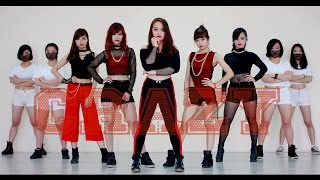 4MINUTE - 미쳐(Crazy) Dance Cover by The Zoo Crew from Vietnam