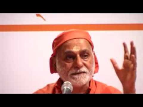 Conflicts of the mind -  Their redressal through knowledge - Part 1 of 3