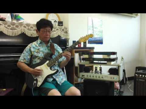 sunny サニー 清水義文 yshimizu Jazzguitar ジャズギター.MOV